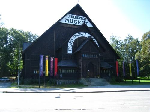 Biologiska Museet
